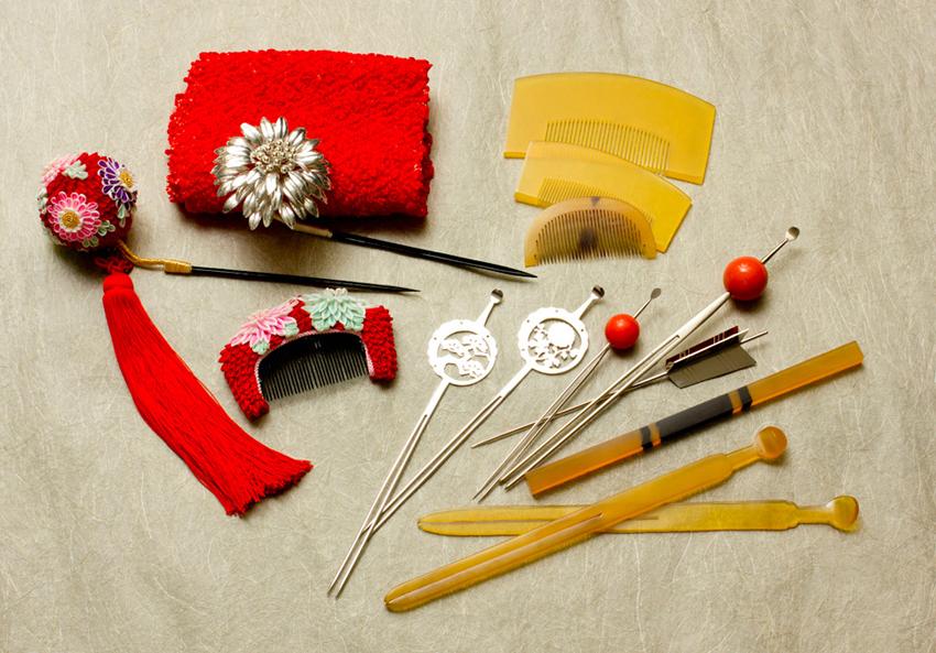 20120519日本文化にふれる勉強会 歌舞伎の扮装×ものづくり