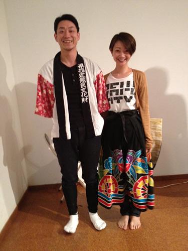 小岩さんと黒田さん1