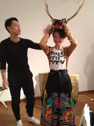小岩さんと黒田さん2