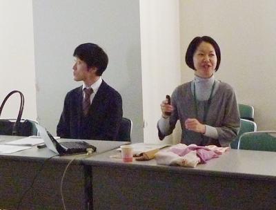 テクニスト研究会